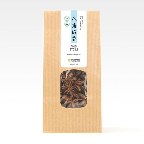 Image de Ba jiao hui xiang - Anis étoilé