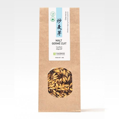 Image de Mai ya (Chao) - Graines de malt germé cuit