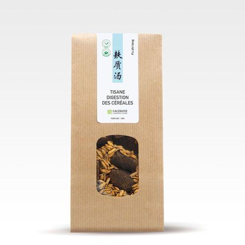 Image de Fu zhi tang - Tisane digestion des céréales