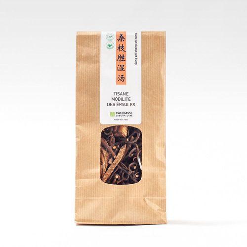 Image de Sang zhi sheng shi tang - Tisane Mobilité des épaules