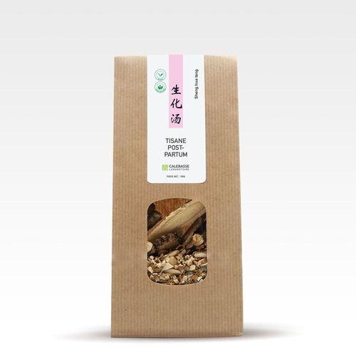 Sheng hua tang - Tisane Post-partum