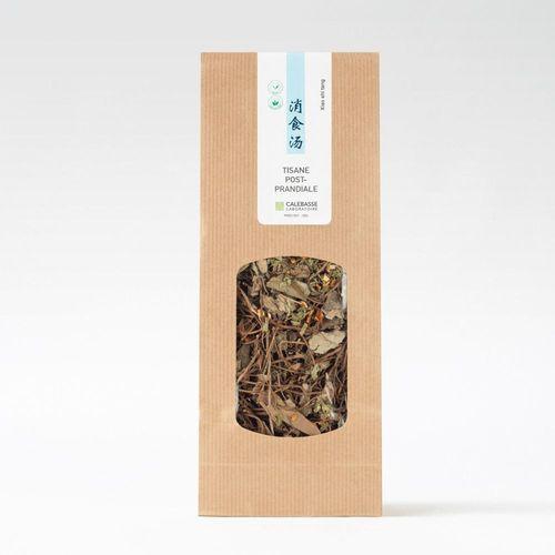 Xiao shi tang - Tisane Post-prandiale