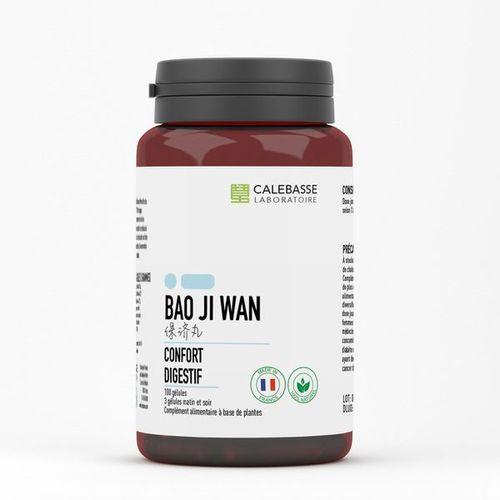 Image de Bao ji wan