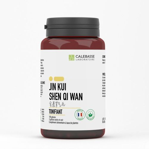 Jin kui shen qi wan