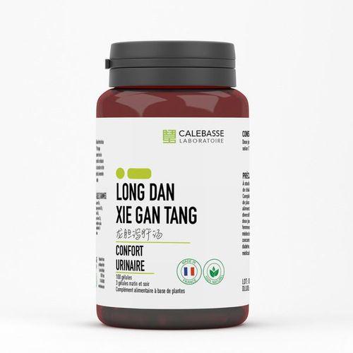 Image de Long dan xie gan tang