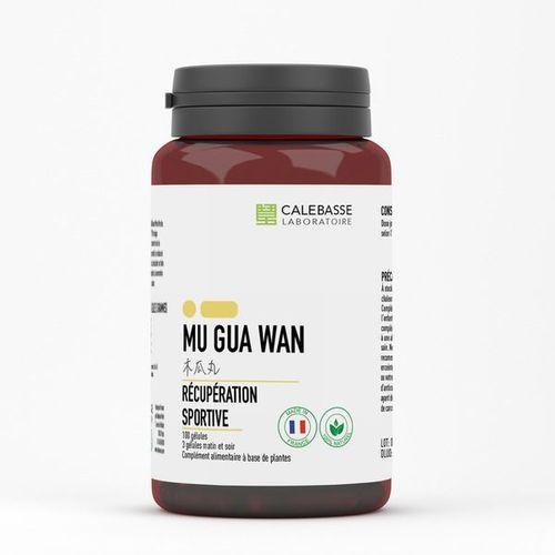 Image de Mu gua wan