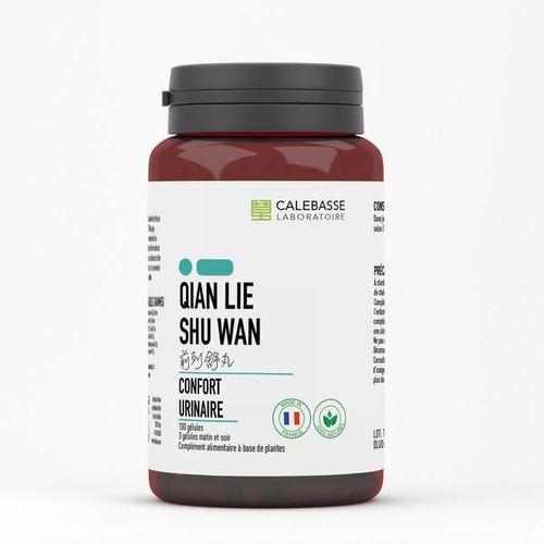 Qian lie shu wan
