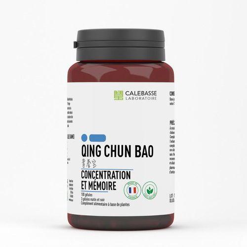 Image de Qing chun bao