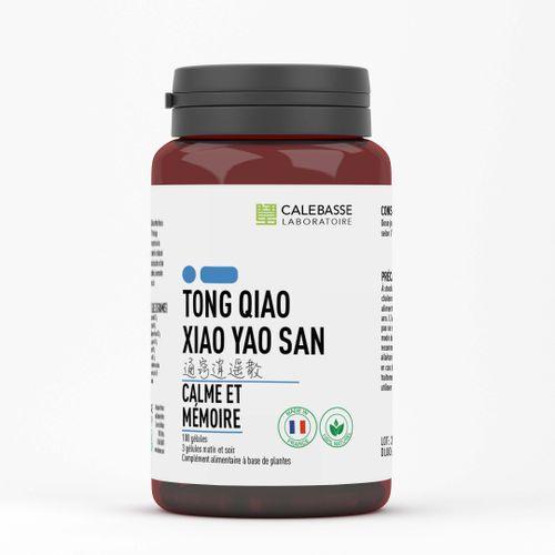 Tong qiao xiao yao san