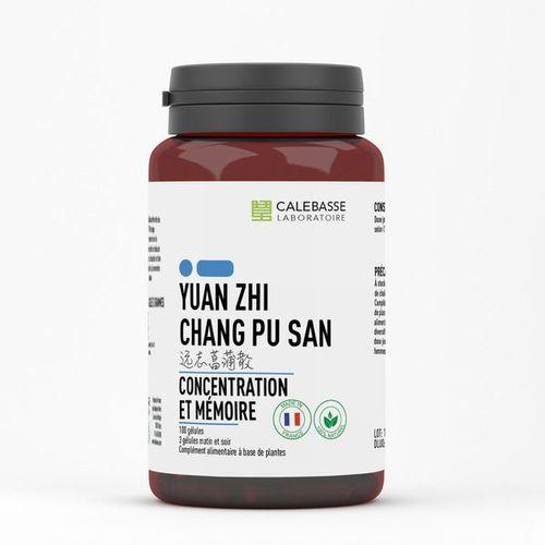 Yuan zhi chang pu san