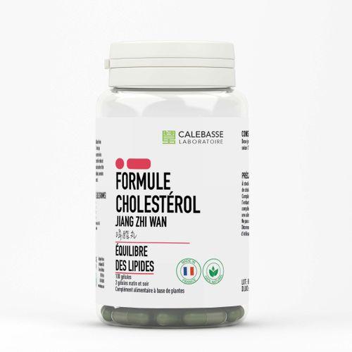 Formule Cholestérol
