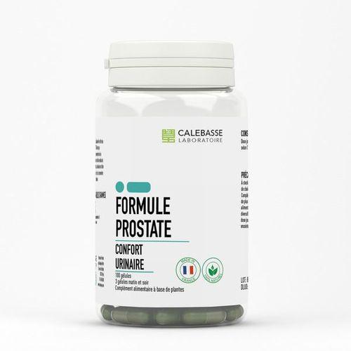 Formule Prostate