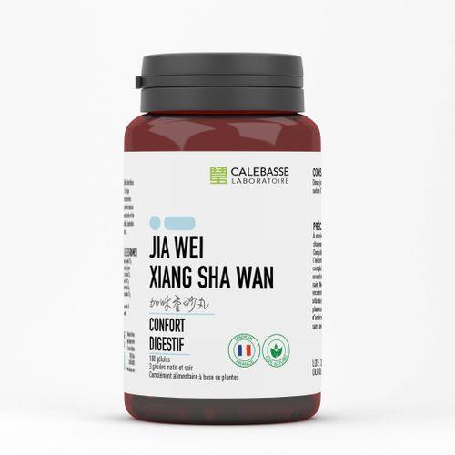 Jia wei xiang sha wan