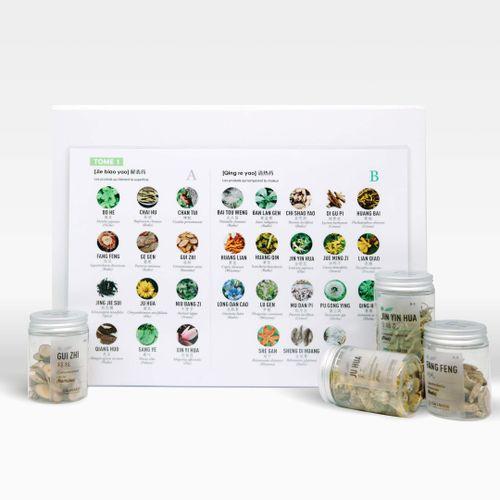 Image de 5 herbiers DNMTC