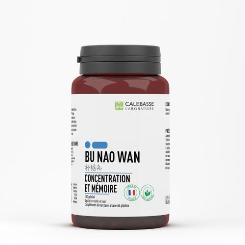 Image de Bu nao wan