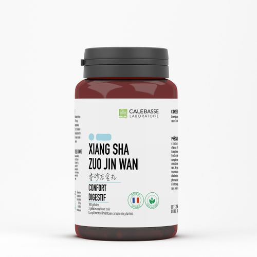 Xiang sha zuo jin wan